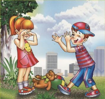 էթիկայի կանոններ երեխաների համար