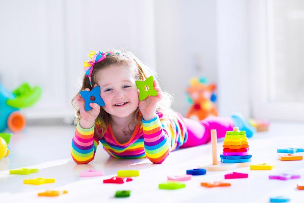 երեխաների վաղ զարգացման ամենատարածված մեթոդներ