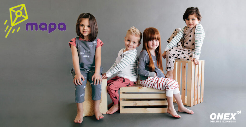 Ինչպե՞ս եւ որտեղի՞ց պատվիրել մանկական հագուստ